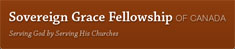 Sovereign Grace Fellowship of Canada